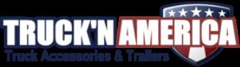 Truck'n America Logo