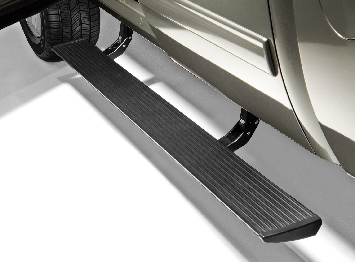Amp Research Power Step Running Boards Truck N America